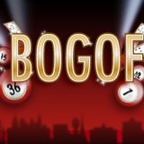 Caesars Offers a Trio of daily BOGOF Bingo games