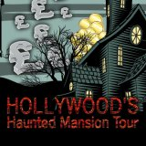 Hollywood's Haunted Mansion Tour Offers £25 at Bingo Hollywood