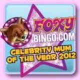 Foxy Bingo Mum of the Year Contest