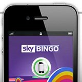 Playtech Launches Bingo iOS app for Sky Bingo