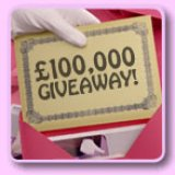 Win a Share of £100K at Foxy Bingo