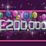 Bet365 Bingo £200,000 Party Weekend