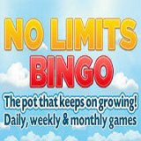 Lucky Pants Bingo -  Introduces No Limit Bingo