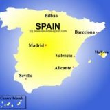 Spain Bingo Players May Face Ban