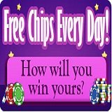 Moon Bingo Daily Free Chip Giveaway