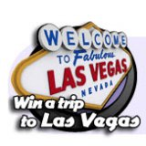 Win a Holiday for 2 to Las Vegas With Cheeky Bingo