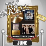 Sing Bingo Brings You The Beatles Tonight