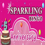 Sparkling Bingo Anniversary Party