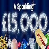 William Hill £15,000 Sparkling Bingo Games