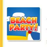 Grab your free instant prize with Costa Bingo's Beach Party