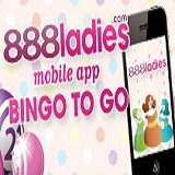 888Ladies Goes Mobile