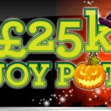 Wink Bingo Will host the first £25K Joy Pot