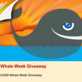 32Red Bingo to Giveaway £3,500 During Whale Week