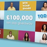 Ten Day Giveaway at William Hill Bingo