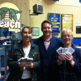 Beach Bingo Progressive Jackpot Winner