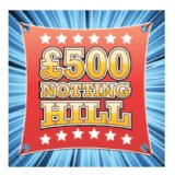 Pre Buy Your Tickets for the £500 Notting Hill Carnival game at RedBus Bingo