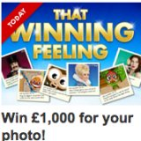 Jackpotjoy Launches Three new Ads and Offer £1,000 for Winning Feeling Snaps