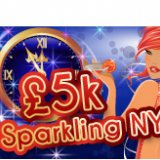 £5,000 Up For Grabs at Posh Bingo on New Year's Day