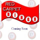 Red Carpet Bingo Landing Soon