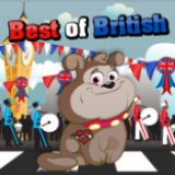 Best of British at RedBus Bingo