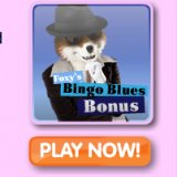 Foxy Bingo Beats the Blues with 10% Back on Losses